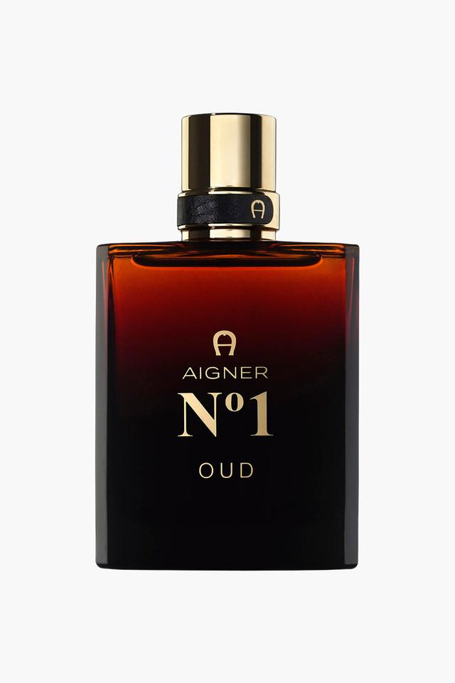 No.1 Oud Eau De Perfume For Men - 100ml