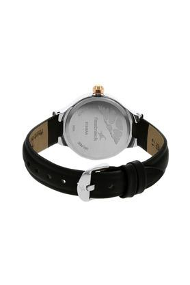 Womens Analogue Leather Watch - NK6134KL01
