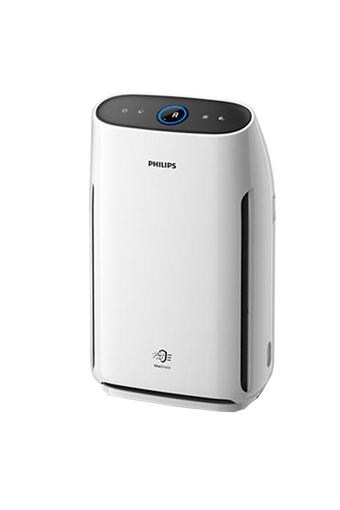Air Purifier with HEPA Filter Type - AC121720