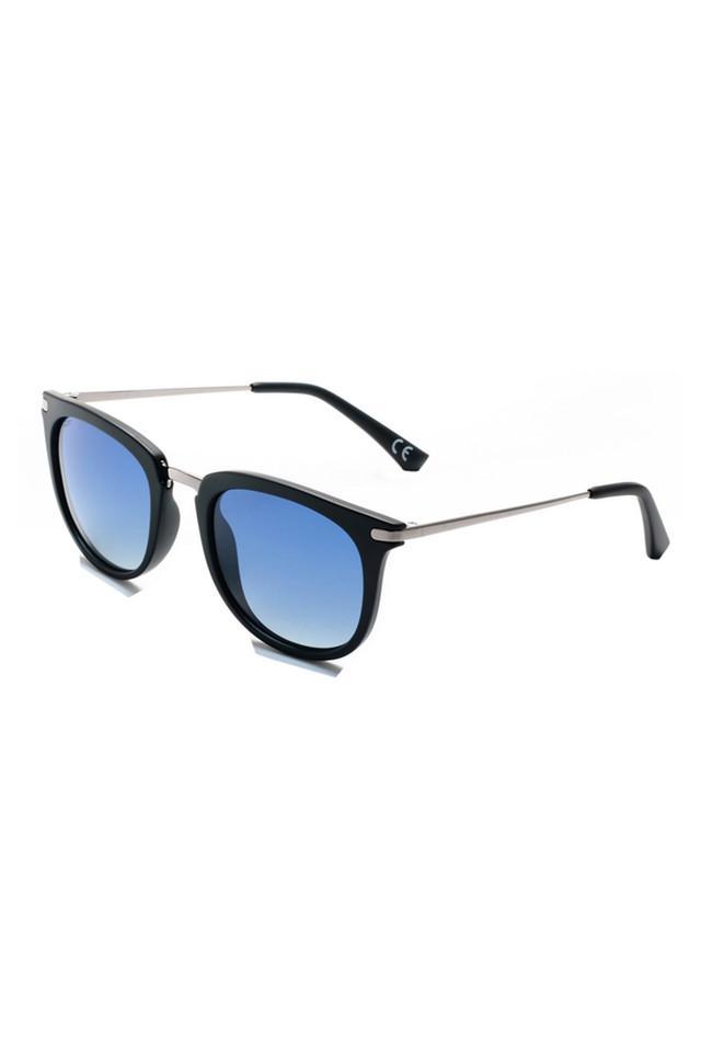 Mens Full Rim Square Sunglasses - 2178 C1 52 S