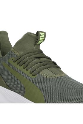 PUMA - YellowSports Shoes & Sneakers - 4