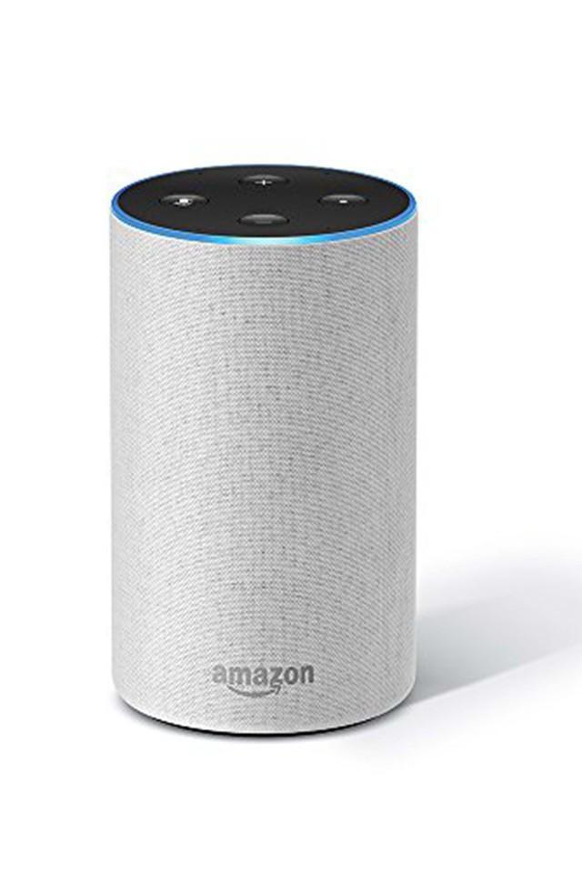 Amazon Echo (White) - B0714JKG4Y
