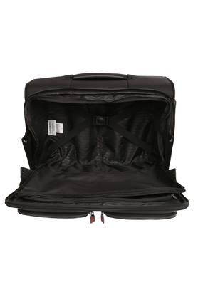 Unisex 1 Compartment Soft Trolley
