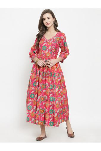 VARANGA -  Multi Dresses - Main