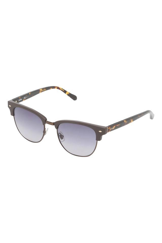 Unisex Full Rim Club Master Sunglasses - FOS2057S4IN9O