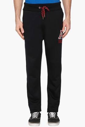 AEROPOSTALEMens Slim Fit Solid Track Pants - 203161028_9463