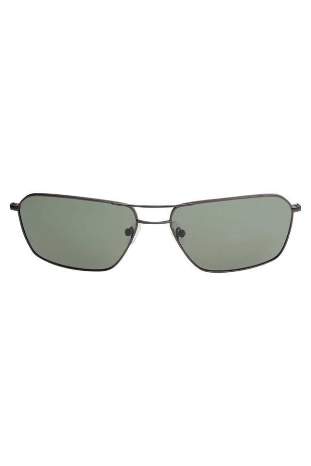 Mens Full Rim Navigator Sunglasses - GM347GR2P