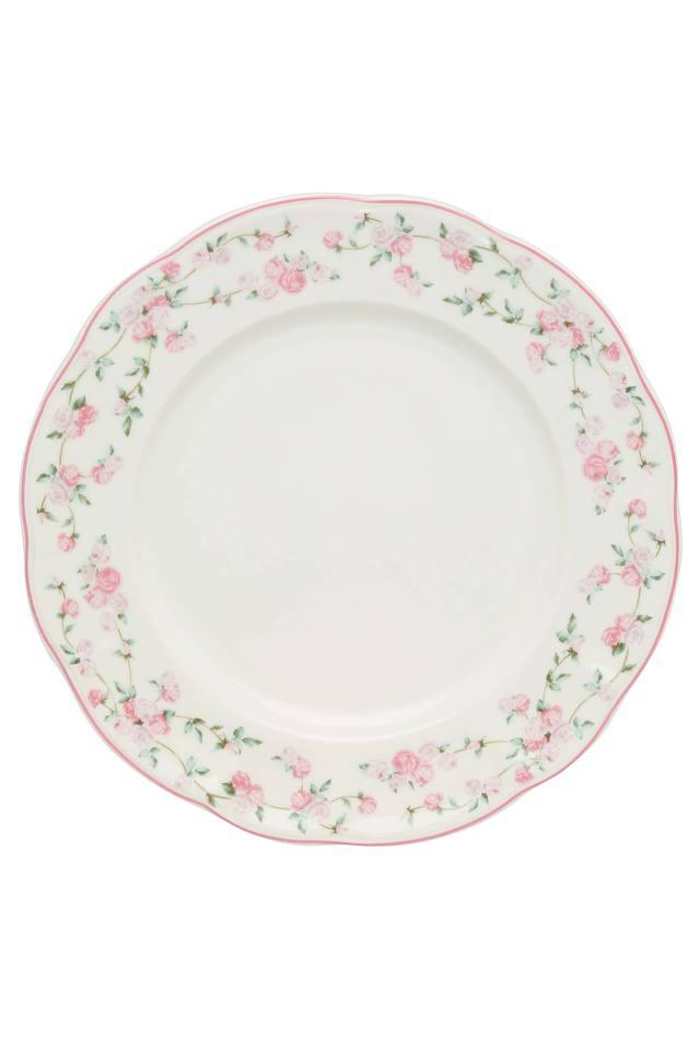 DEVON NORTH - Pink Mix Plates - Main