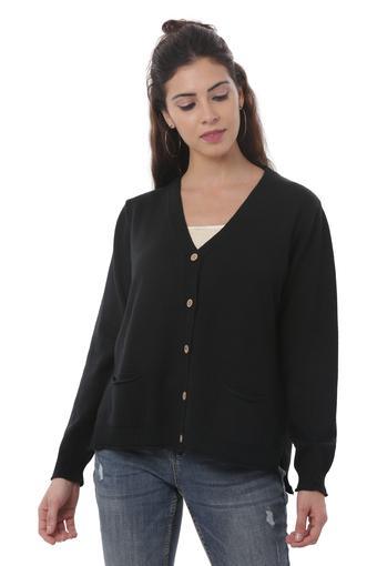 GIPSY -  BlackWinterwear - Main