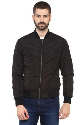 166d3f8f Buy Jackets for Men   Mens Jackets Online   Shoppers Stop