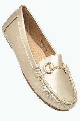 TRESMODEWomens Casual Wear Slipon Loafers