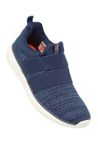 Mens Mesh Slipon Sports Shoes