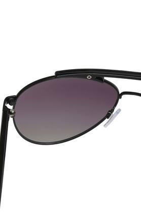 Unisex Full Rim Navigator Sunglasses - LI139C11