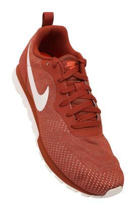 NIKE Womens Casual Wear Lace Up Sports Shoes - 204137758_9100
