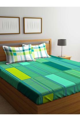 buy designer bed sheets online shoppers stop