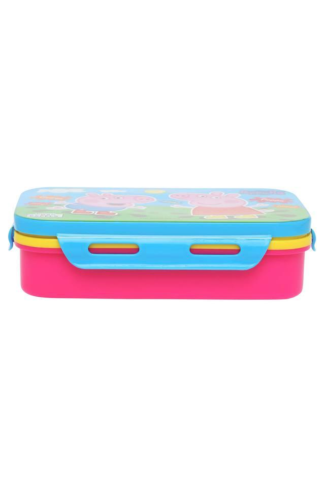 Kids Peppa and George Lunch Box
