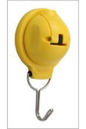 Power Lock Suction Hook