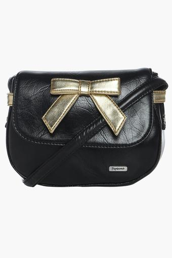 PEPERONE -  BlackHandbags - Main