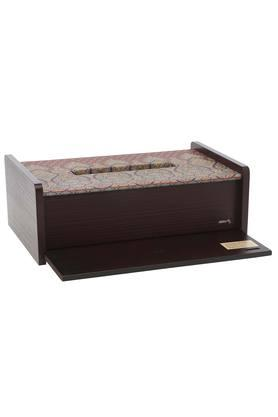 IVY Rectangular Empire Printed Tissue Holder