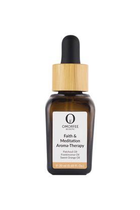 OMORFEEBe Exotic Faith And Meditation Aromatherapy - 20ml