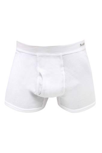 FCUK -  WhiteInnerwear & Sleepwear - Main