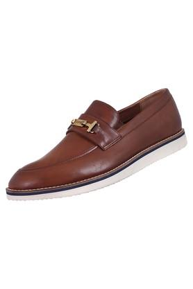 U.S. POLO ASSN.Mens Slip On Casual Shoes