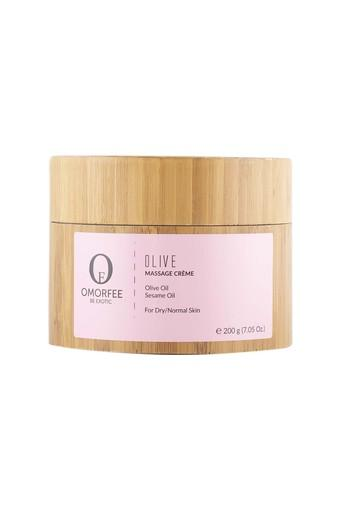 Olive Massage Cream
