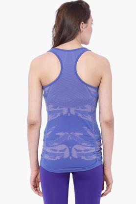 Womens Printed Casual Tank Top