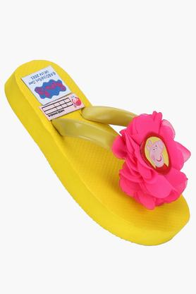 Girls Casual Wear Flip Flops