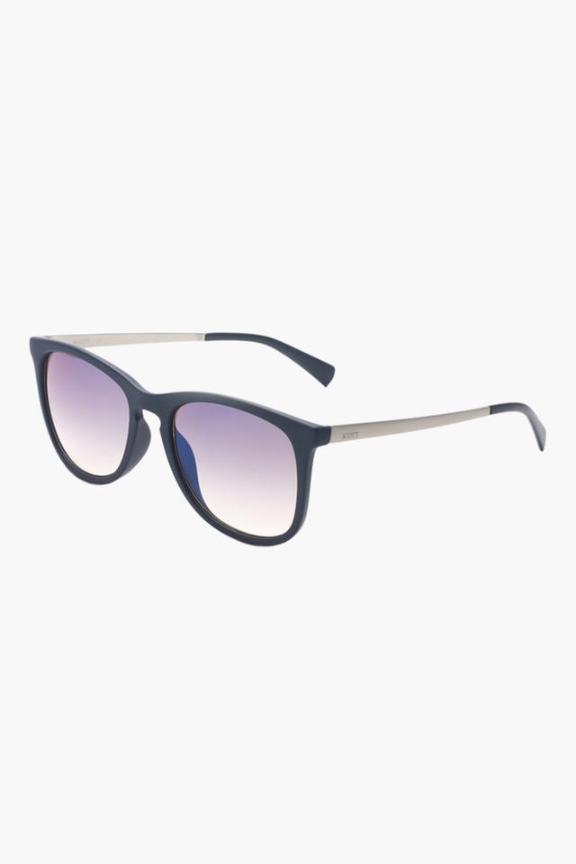Mens Wayfarer Polycarbonate Sunglasses - 2167 C3 S