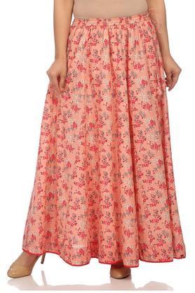 BIBAWomens Printed Skirt