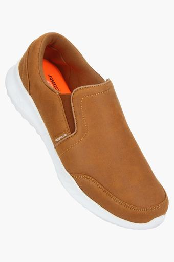 RED TAPE -  Tan Casual Shoes - Main