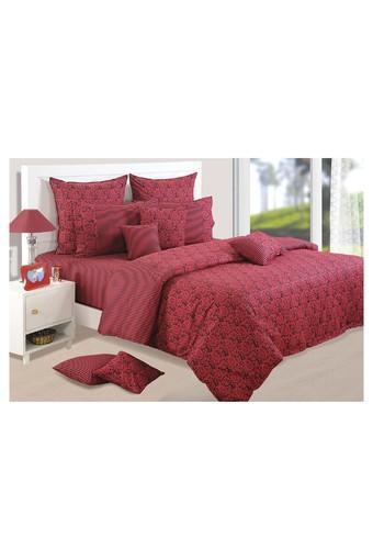 SWAYAM -  WineDuvets & Quilts & Comforters - Main