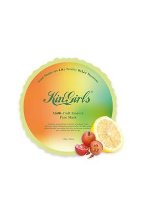 Womens Multi-Fruit Extract Face Mask - 23ml Per Piece