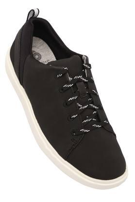 CLARKSWomens Casual Wear Lace Up Shoes - 203836013_9212