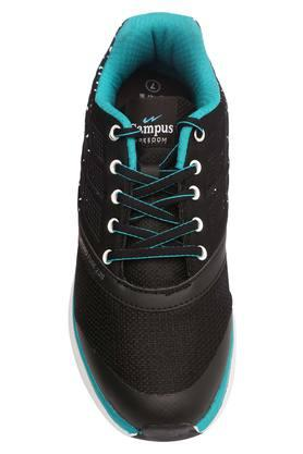 Mens Casual Wear Lace Up Sports Shoes