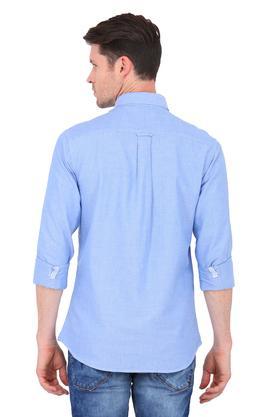 U.S. POLO ASSN. - BlueCasual Shirts - 1