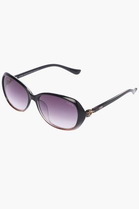 Womens Non Polarized Butterfly Sunglasses - LIO36C36