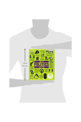 The Politics Book (Dk)