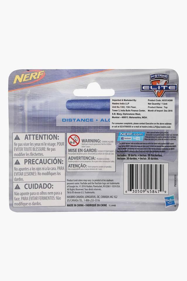 Unisex Strick Dart Refills - 30 Pieces