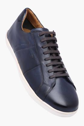 LOUIS PHILIPPEMens Leather Lace Up Casual Shoes - 202921979