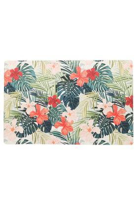 Floral Printed Place Mat