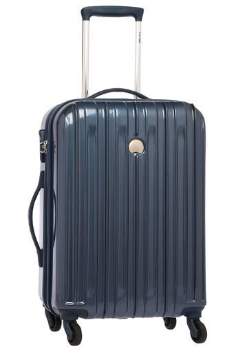 DELSEY -  NavyHard Luggage - Main
