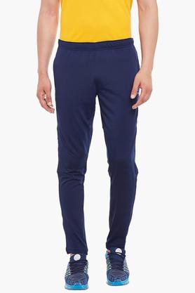 ALCISMens Slim Fit Solid Track Pants - 203098750