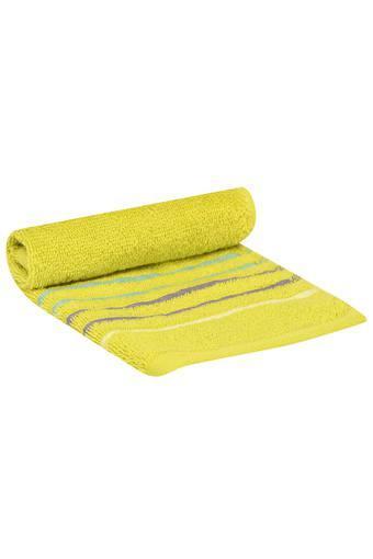 B580 -  YellowHand & Face Towel - Main