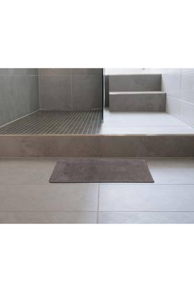 Rectangular Solid Bath Mat
