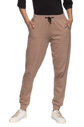583fd4dfaac X RHESON Womens 2 Pocket Solid Track Pants
