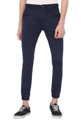 LIFE -  NavyCargos & Trousers - Main