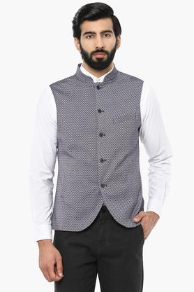 deb42dc969 Kurta Pajama - Buy Kurta Pajama for Men Online in India | Shoppers Stop