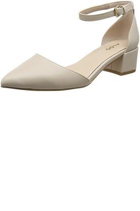 ALDOWomens Casual Wear Buckle Closure Heels